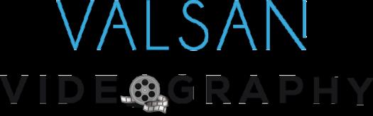 Logo Valsan Videography Segovia